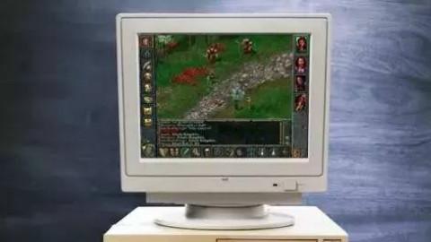 【游研字幕组】如何重新成为一名90年代的游戏玩家?