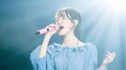 可爱小美女辛欣原创单曲《星星》,单曲循环中~