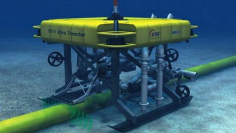 中美深海超级光缆,1秒能下载6T硬盘,中国网速将全球领先
