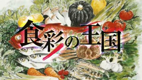 食彩之国 第689回 枪乌贼【@FoodForFun】