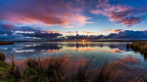 摄影师不眠不休之作,每一帧都是绝景,这是为什么要去冰岛的原因