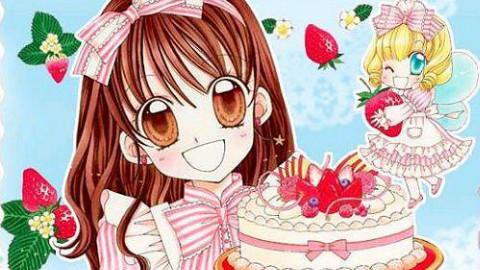 【旧番补档】梦色蛋糕师