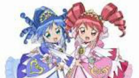 【旧番补档】双子星公主/神秘星球的孪生公主(第二部)国语版