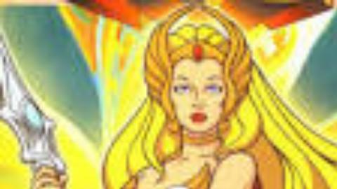 【英配】非凡的公主希瑞 01-93