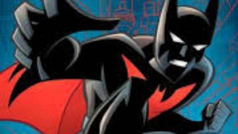 【旧番补档】蝙蝠侠动画系列 第一季 Batman.S1【28集全】【1992】【英语中字】