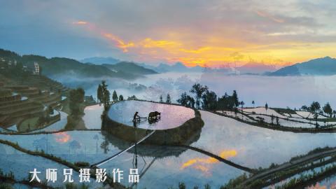 【十点视频】郑山村,我曾在这里诗意地栖居