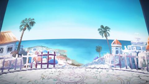 MV『快晴』Orangestar feat.IA