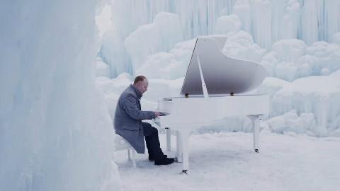 当钢琴遇见大提琴,好听哭了的Let It Go