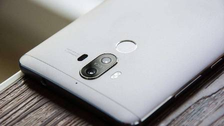华为Mate10外形大曝光,这设计远超iPhone 8了?