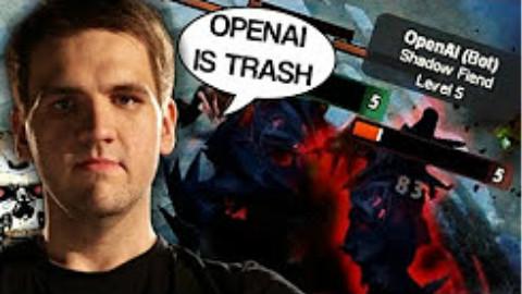 Black^    vs  OpenAI  (第三次)