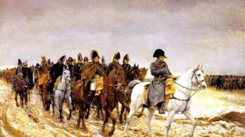 【一人一世界国家篇】蒸汽压路机与欧洲宪兵