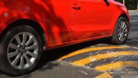 汽车油低被顶爆,盘点如何避免爱车托底!