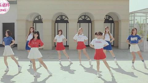 【SING女团】「快乐循环」舞蹈版