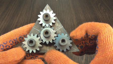 牛人发明的这个小工具,刚开始不起眼,最后却让人拍手叫好