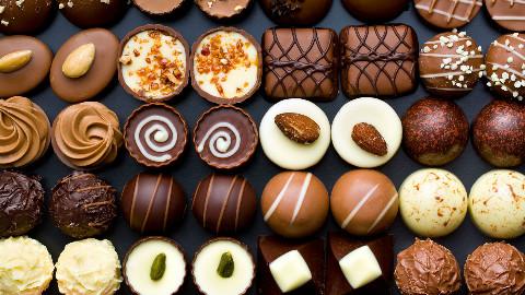 巧克力的宅食篇