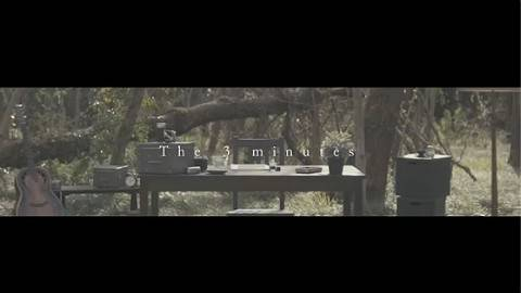 The 3 minutes - ハルノウタ [Official Music Video]