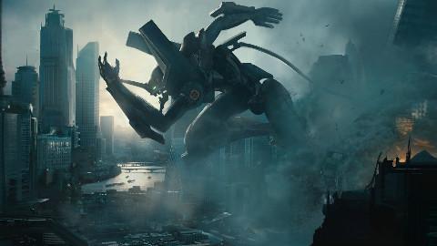 【极限画质/科幻巨制】电影级游戏CG混剪 - 2321跨世之战