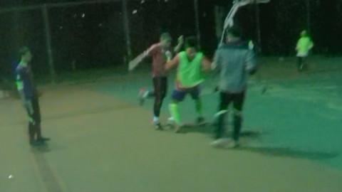 湘维FC,第二集