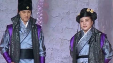 2017 贾玲陈赫最新小品《奔跑吧公主》