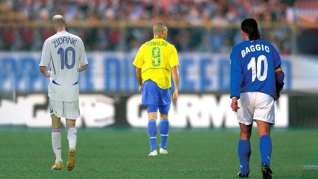 传奇谢幕:你这么爱足球,离开的时候一定很伤心吧