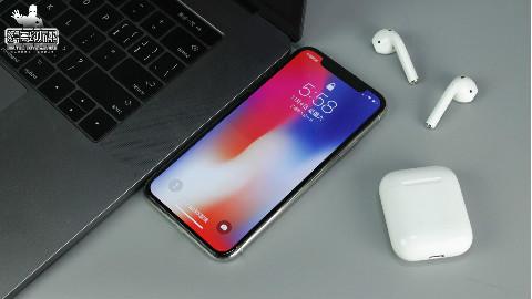 iPhoneX开箱,这手机凭啥卖一万块?【涛哥测评】