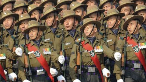 """中国为什么是""""雇佣兵的禁地""""?"""