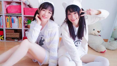 【泡面X飞鼠酱】困倦的意旨☆穿上睡衣~来打滚吧!