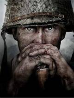 【使命召唤14】欢迎来到二战战场,老兵不死,他们只会凋零!