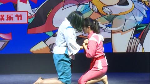 【AC舞斗大赛3】第三届Acfun无差别舞斗大赛单双人赛——【洛七/子炽】