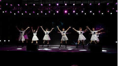 【AC舞斗大赛3】第三届Acfun无差别舞斗大赛团体赛——【Kira46】