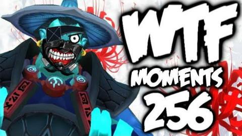 Dota 2 WTF Moments 256