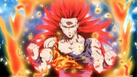 【龙珠超】Dragon Ball Super - Stronger
