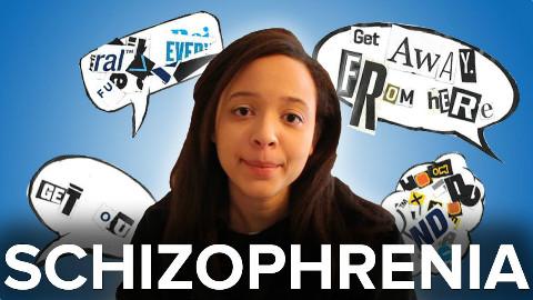 【BuzzFeed】精神分裂症患者听到的声音到底是什么样的?@柚子木字幕组