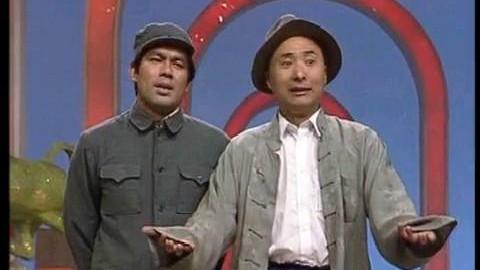 【小品】陈佩斯、朱时茂经典小品合集