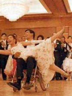 香港电影中的经典舞蹈
