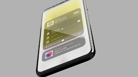 iPhone 11设计曝光你喜欢吗