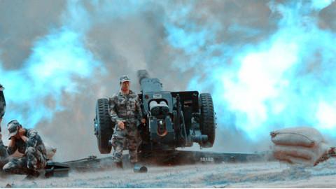 【点兵567】巴铁火炮竞标结果出炉,中国新型火炮意外败给韩国老炮