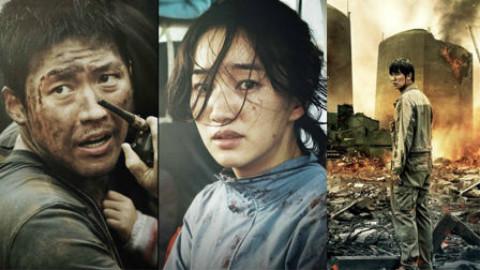 电影最TOP 82:韩国的灾难片,我是服的