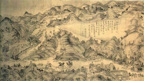 上古老物 超燃超怀念 上古古神合唱【组曲古代中国】
