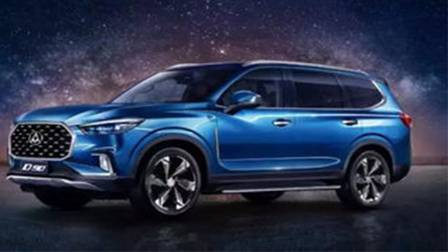 广州车展看SUV,是看实力还是看颜值?
