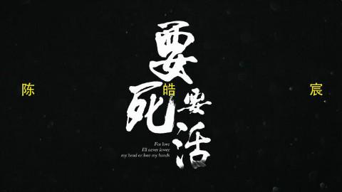 【要死要活】陈皓宸