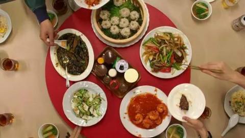【下饭系列】影视吃喝第四期