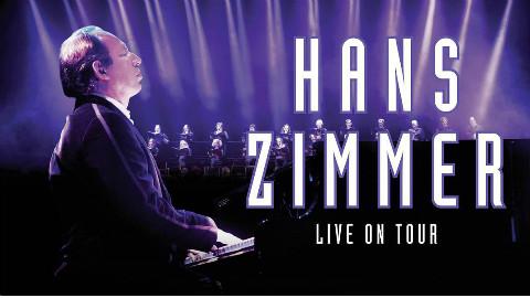 【纪录片】《汉斯季默巡回音乐会》【中字】