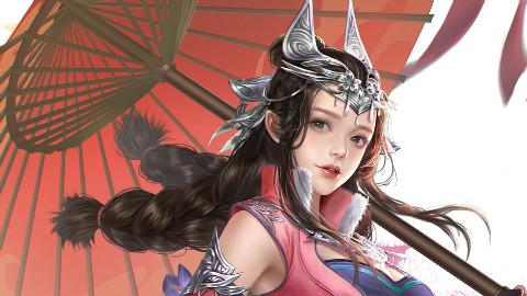 《神舞幻想》主线剧情向通关视频第二期