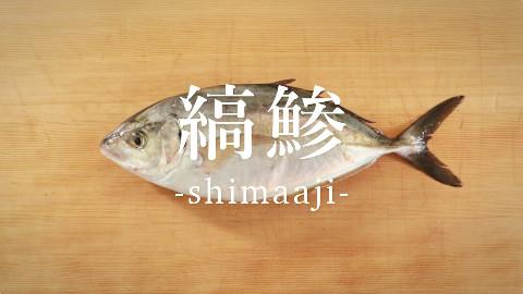 【鱼的处理方法】黄带拟鲹的处理方法