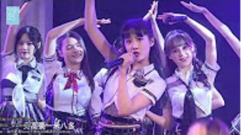 【SNH48 NII】《以爱之名》新公演首演 (油管弹幕)20171007