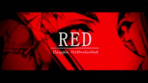 Red 缺氧 新手入门攻略(石油版)