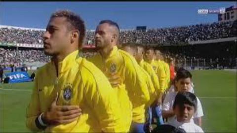WELLSPORTS世界杯预选赛-玻利维亚vs巴西