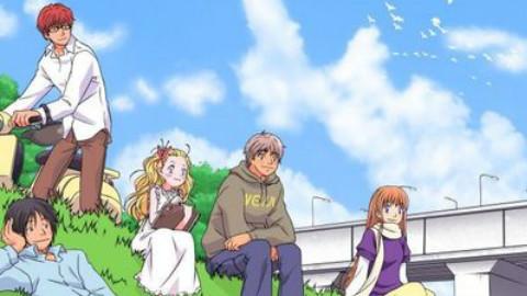 蜜蜂与四叶草【国语】【第一季】【OVA】【26完结】