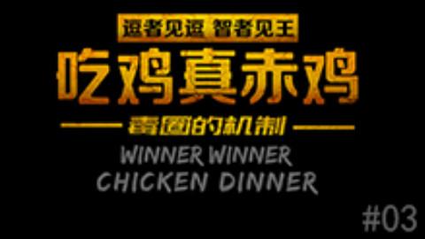 【逗王】吃鸡真赤鸡03:绝地求生毒圈的机制